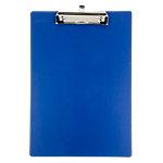 Office Depot Schreibplatte Blau A4 34 x 23.5 cm Polypropylen