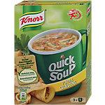 Knorr Suppe Flädli 3 x 34 g