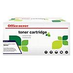 Office Depot Kompatibel Kyocera TK 540K Tonerkartusche Schwarz