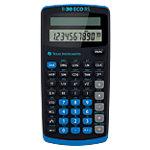 Texas Instruments Schulrechner TI 30 ECO RS Schwarz