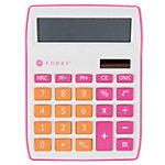 Foray Tischrechner Generation Pink
