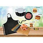 Grill Zubehör BBQ Set