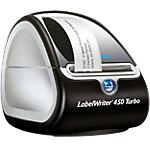 DYMO Etikettendrucker LabelWriter 450 Turbo