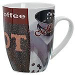Flirt Kaffeebecher Hot Coffee 6 Stück