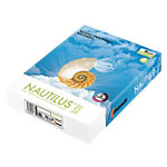 Nautilus 100% Recycled Papier A4 80 g