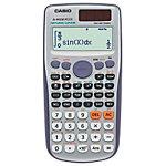 Casio Schulrechner FX 991ES Plus Grau