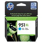 HP 951XL Original Tintenpatrone CN046AE Cyan