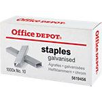 Office Depot Heftklammern Nr. 10 Pack 1000
