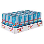 Red Bull Energydrink Sugarfree 24 x 0.25 l