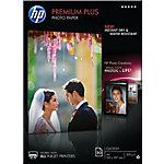 HP Fotopapier Premium Plus A4 300 g