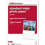 Office Depot Inkjet Fotopapier Premium A3 180 g