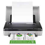 HP OfficeJet 100 Tintenstrahldrucker