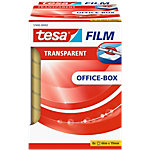 tesa Klebefilm 57406 Transparent 19 mm x 66 m 8 Rollen