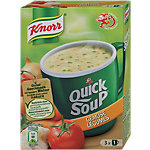 Knorr Suppe Vegetable 3 x 34 g