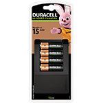 Duracell Battery Ladegerät Expert CEF15