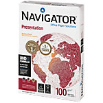Navigator Nivigator Presentation Papier A3 100 g