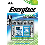 Energizer Batterien Eco Advanced AA Pack 4