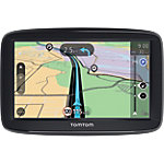 TomTom Portables Auto Navigationssystem Start 52