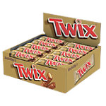 Twix Schokoriegel Single 32 Stück