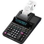 Casio Druckender Tischrechner CASIODR 420RE Schwarz