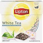 Lipton Tee Weisser Tee 20 Stück