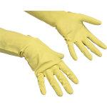 Vileda Handschuhe 101016 Naturlatex Größe 7