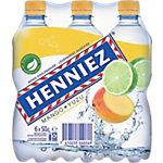 HENNIEZ Mineralwasser Mango Yuzu 6 x 0.5 l