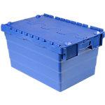 Viso Transportbox DSW5536W Blau 40 x 60 x 30.5 cm