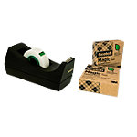 Scotch Tischabroller Magic Schwarz 19 mm x 33 m