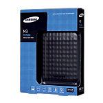Samsung Portable Festplatte STSHX M201TCB 2 TB