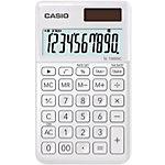 Casio Taschenrechner SL 1000SC WE Weiss