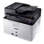 Samsung SL C480FW 4 in 1 Farb Laserdrucker