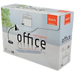 Elco Briefkuverts Office C5 Weiss Ohne Fenster Pack 100