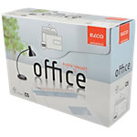 Elco Briefkuverts Office C5 Weiss Mit Fenster Pack 100