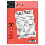 ELCO Universal A5 2 x 50 Blatt