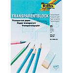folia Transparentpapier A4 80 g