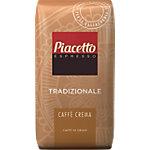 Piacetto Espresso Kaffeebohnen Espresso Tradizionale Crema 1'000 g