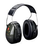 3M Gehörschutz Peltor Optime II Universale Kapsel Grün