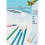 folia Transparentpapier A3 80 g
