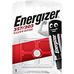 Energizer Akku Silver Oxide 357