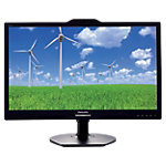 Philips LCD Monitor 240S4QMB 61 cm (24