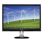 Philips LCD Monitor 240B4QPYEB 61 cm (24