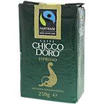Chicco d'Oro Kaffee Max Havelaar 250 g