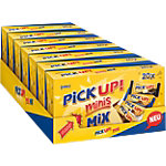Leibniz Kekse Pick up! Mini Mix 7 Boxen