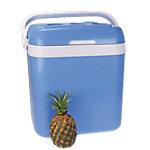 Kühl  und Heizbox elektronisch 24 Liter blau