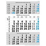Simplex 3 Monats Wandplaner 970006 3 Monate