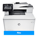HP M477fnw Laserdrucker 4 in 1