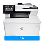 HP M477fdn Laserdrucker 4 in 1