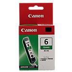 Canon BCI 6GGR Original Tintenpatrone Grün