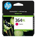HP 364XL Original Tintenpatrone CB324EE Magenta